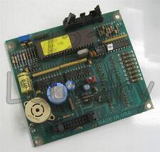 * Washer Computer Board Unimac F370518