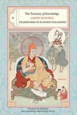The Treasury of Knowledge, Book 6, Part 3: Frameworks of Buddhist-ExLibrary