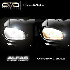 Evo Alfas Maximum 9007 Intense White Headlight Halogen Bulb (Pair) 93449