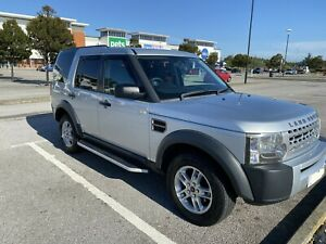 Land Rover Discovery 3 2.7 TDV6 4wd SUV 7 Seat diesel 2006 Good Condtion