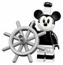 LEGO 71024 Minifigures Disney Series 2 - Vintage Mickey (Classic Disney)