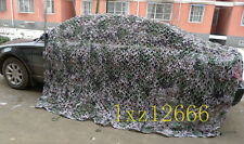 3M x 4M Military Camouflage Camo NET for Hunting