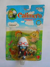 CALIMERO PERSONAGGIO  PERSONAGGI VELLUTATI 1996  - GIOCHI PREZIOSI