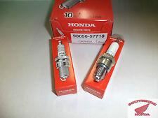 GENUINE HONDA SPARK PLUG NGK CR7HSA  (2)  TRX90 TRX90X