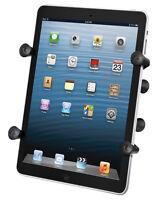 "RAM-HOL-UN8BU RAM Universal X-Grip II 7"" Tablet Holder Cradle with 1"" Ball"