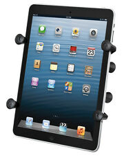 "RAM-HOL-UN8BU RAM Universal X-Grip II 7"" Tablet Holder Cradle with 1"" Ball"