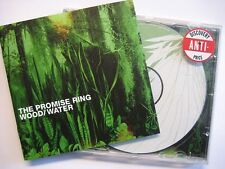 "PROMISE RING ""WOOD / WATER"" - CD"