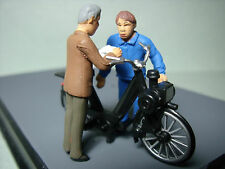 FIGURINES  1/ 43  SET 75  JE  VENDS  MON  SOLEX   VROOM  A  PEINDRE