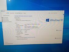 "HP Z1 AiO 27"" Intel Xeon E3-1245 v2 3.40GHz 16GB 2x160GB SSD K3000M Windows 10"
