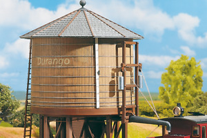 Piko G Scale 62231 Durango Water Tower, Building Kit (G-Scale)