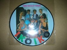 "THE BELLE STARS - IKO IKO...UK. STIFF BUY 150 7"" VINYL PICTURE DISC"