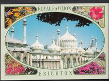 Sussex Postcard - Royal Pavilion,  Brighton  LC3570