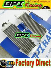 Aluminum radiator Honda CR500 CR500R CR 500R 90-01 91 95 96 97 98 99 00 2000