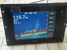 "Can't Unlock Map Garmin GPSmap 8208 MFD 8"" Touchscreen Marine GPS Chartplotter"