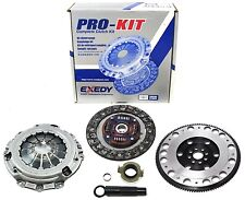 EXEDY PRO-KIT COMPLETE CLUTCH KIT ACURA RSX TYPE S+FORGED RACING FLYWHEEL KIT