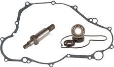 04-13 Yamaha YFZ 450 ATV Water Pump Repair Kit Shaft/Seals/Bearing/Case Gasket