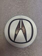 (1) ACURA WHEEL CENTER CAP HUB CAPS OEM 4732-S6M-00 #2A