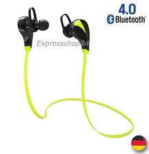 Bluetooth V4.0 Kopfhörer In-Ear aptX Technologie mit CSR 8645 Chip Wireless NEU