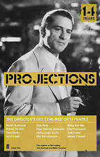 """Director's Cut: Best of Projections: The Best of """"Projections"""", , 0571233155, Ne"""