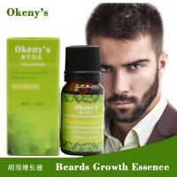 Fast Hair Loss Growth Products Alopecia Pubic Beards Essence Regrowth Treatment