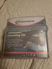 Innovera computer cleaning kit iphone android phone cleaner ivr-52500 NIP