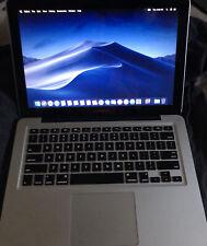 Apple MacBook Pro MC700LL/A 13.3-Inch Laptop Intel Core i5 - 4GB Memory - 500gb
