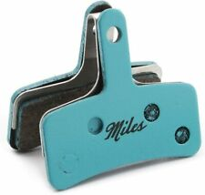 MILES RACER Semi Metallic BrakePads for Mountain Bike Disc Brakes Tektro Dorado