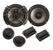 "Soundstream AC.6 Arachnid 300 Watts 6.5"" 2-Way Component Speaker Tweeters 6-1/2"""