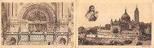 B43527 Paris Pour la Basilique de Sainte tTherese de L`Enfant Jesus   france