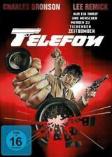 Telefon  [DVD]  Neuware Chales Bronson