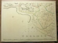 Margate Birchington Ramsgate Kent 1769 sheet 2-5