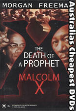 Death Of A Prophet DVD NEW, FREE POSTAGE WITHIN AUSTRALIA REGION ALL