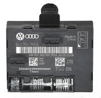 8K0959795A AUDI A4 8K B8 A5 8T DOOR CONTROL MODULE DOOR UNIT ECU REAR LEFT