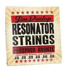 Jim Dunlop DOP1656 Dop1656 Resonator Phb-7/Set