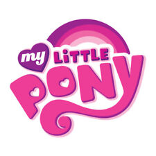My Little Pony Figures Character Toys