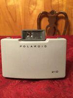 Polaroid Land Auto 210