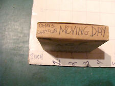 orig: ACE Kiddiefilm 16mm in box: Charlie Chaplin in MOVING DAY