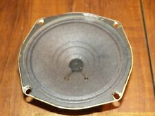 "Vintage 4"" Speaker, 8 OHM 3 W - Made In Japan"