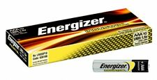 20 x Energizer Industrial AAA LR 03 Micro - lose - Alkanie - Neu & OVP Batterie