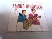 """EL DUO DINAMICO """"LA COLECCION DEFINITIVA"""" CD SINGLE 8 TRACKS"""