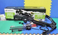 Barnett Wildcat C6 Black Crossbow Package with 30mm Red Dot Scope #78043  NEW!!