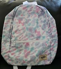 d985461c6d9a Hollister Purple Tie-dye Backpack 16