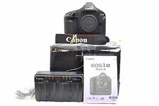 Canon EOS 1Ds Mark III - Black (Body Only) -  6 Month Warranty