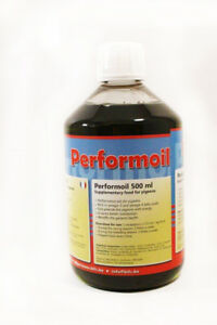 BIFS Perform Oil complex Omega 3 & 6 500ml Frazers Racing Pigeon