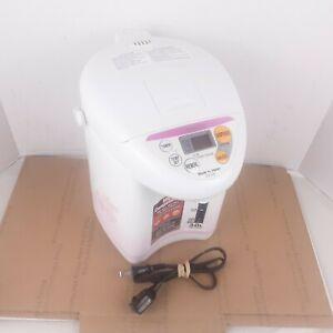 Zojirushi CD-JUC30  Water Boiler Warmer 3.0 L