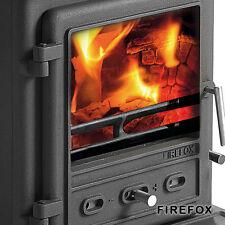 FIREFOX 5 STOVE UFFICIALE ORIGINALE ARGILLA MATTONI PER Fire Fox Lato mattoni solo