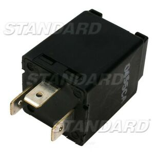 Hazard Warning and Turn Signal Flasher-Flasher Standard EFL-9