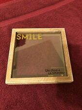 """""""SMILE....like there's no tomorrow"""" Picture Frame"""