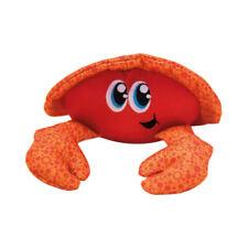Outward Hound Floatiez Crab Floating Squeaker Dog Toy