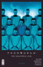 PHONOGRAM: THE IMMATERIAL GIRL #3 (2015) VF/NM IMAGE